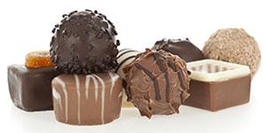 Fournisseur de chocolats pour les professionnels